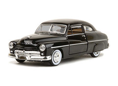 Products tagged with Mercury Coupe 1:24