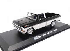 Products tagged with Ford F-100 1:43