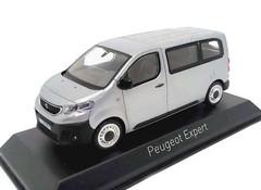 Producten getagd met Peugeot Expert 1:43