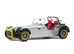 Products tagged with Lotus 1:18