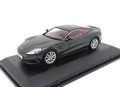 Producten getagd met Aston Martin Vanquish 1:43