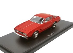 Products tagged with Ghia 230 S 1:43