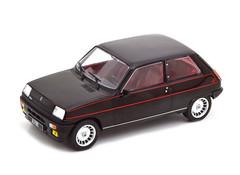 Producten getagd met Renault 5 1:24