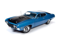 Products tagged with Ford Torino 1:18