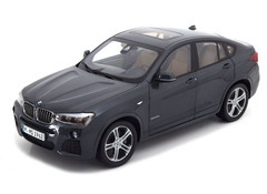 Products tagged with BMW X4 1:18