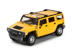 Products tagged with Hummer H2 1:27