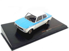 Products tagged with BMW 2002 1:43