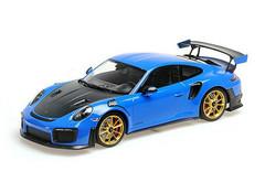 Producten getagd met Porsche 911 1:18