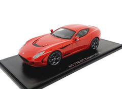 Products tagged with AC 378 GT Zagato 1:43