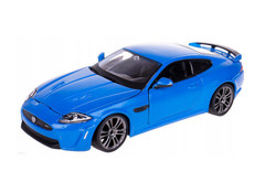 Products tagged with Jaguar XKR-S 1:24