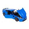 Model car Jaguar XKR-S blue 1:24 | Bburago