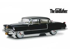 Producten getagd met Cadillac Fleetwood 1:24