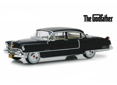 Products tagged with Cadillac Fleetwood 1:24