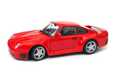 Products tagged with Porsche 959 1:24