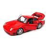 Porsche 959 1:24 red | Welly