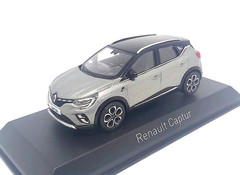 Products tagged with Renault Captur 1:43