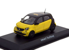 Products tagged with Smart Forfour 1:43