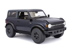Products tagged with Ford Bronco 1:18