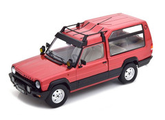 Products tagged with Talbot Matra 1:18