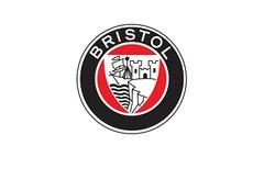 Bristol modelauto's / Bristol schaalmodellen