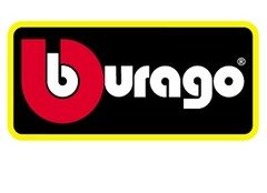 Bburago modelauto's / modelmotoren / schaalmodellen