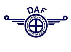 DAF model cars / DAF scale models