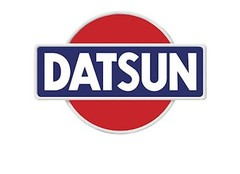 Datsun modelauto's / Datsun schaalmodellen