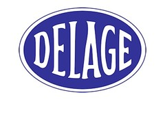 Delage model cars / Delage scale models