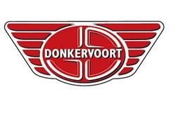 Donkervoort model cars & scale models