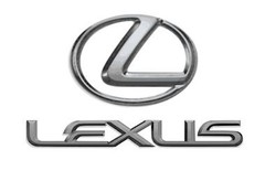Lexus modelauto's / Lexus schaalmodellen