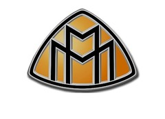 Maybach model cars & scale models