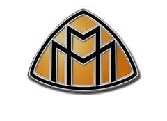 Maybach modelauto's / Maybach schaalmodellen