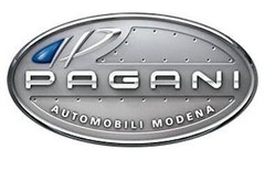 Pagani model cars & scale models