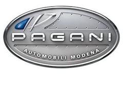 Pagani modelauto's & schaalmodellen