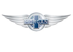 Morgan model cars / Morgan scale models