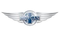 Morgan modelauto's / Morgan schaalmodellen