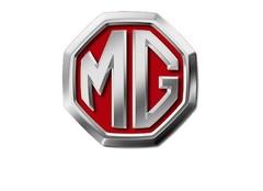 MG model cars / MG scale models