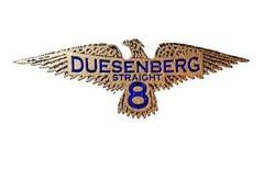 Duesenberg model cars & scale models