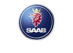 Saab model cars / Saab scale models
