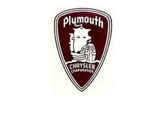 Plymouth modelauto's / Plymouth schaalmodellen