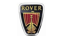 Rover modelauto's / Rover schaalmodellen