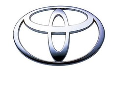 Toyota model cars / Toyota scale models