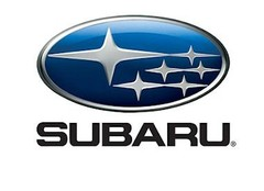 Subaru model cars / Subaru scale models