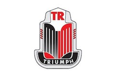 Triumph model cars / Triumph scale models