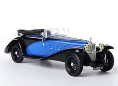 Products tagged with Delage D8SS 1:43