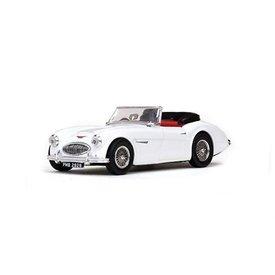 Vitesse Austin Healey 3000 - Model car 1:43