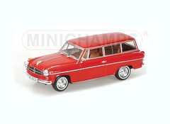 Products tagged with Borgward Isabella 1:43