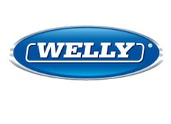 Welly modelauto's / Welly schaalmodellen