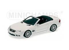 Producten getagd met Mercedes Benz SL55 1:43