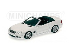 Products tagged with Mercedes Benz SL55 AMG 1:43